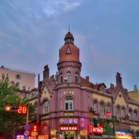 Немецкое наследие в Китае :: Андрей K.