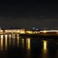 Вид на Кронверкский канал (Санкт-Петербург) :: Ольга И