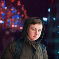 портрет :: Илья Кутузов
