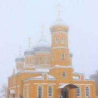Успенский женский монастырь :: Григорий Капустин