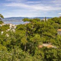 о.Крк, Хорватия :: leo yagonen