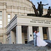 Рената Денис :: Дмитрий Сахончик