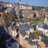 Люксембург :: Владимир hom