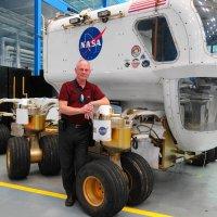 Володя в NASA :: Валерий