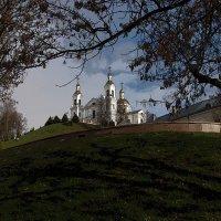СвятоУспенский кафедральный собор (Витебск) :: Yury Mironov