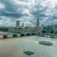 Westminster Bridge :: Валерий Иванович