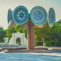 Узбекистан г.Навои :: Андрей