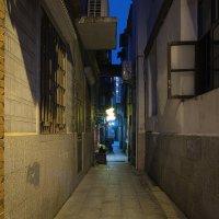 Узкие улочки старого города. :: Андрий Майковский
