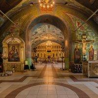 геометрии храма :: Юрий Никульников