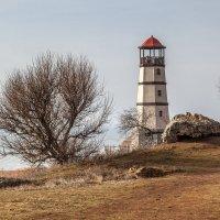Прогулка к маяку :: Андрей Lyz