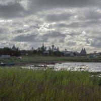 Соловки (Большой Соловецкий остров) :: Moscow.Salnikov Сальников Сергей Георгиевич