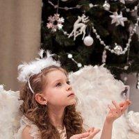 Ангел :: Нина Дружинина