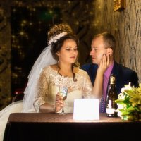 Наташа и Андрей :: Роман Маркин
