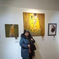 На выставки в Лофт Проект ЭТАЖИ. (Февраль 2020 г.). :: Светлана Калмыкова