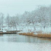 зимняя сказка :: Артем Герасименко