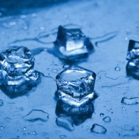 Лёд :: Александр Довгий