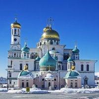 Истра Монастырь :: Николай Семин