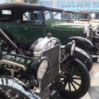 Выставка ретро авто в Домодедово. :: веселов михаил