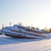 Экстремальная зимовка :: val-isaew2010 Валерий Исаев