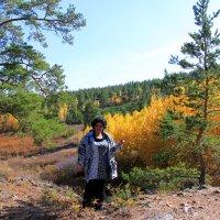 Красавица осень :: Штрек Надежда