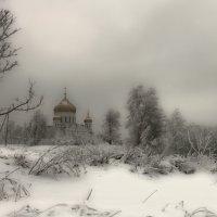 На Белой... :: Сергей Иваныч