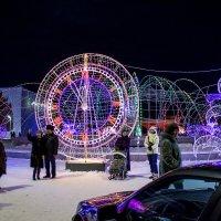 Новогоднее время :: Светлана SvetNika17