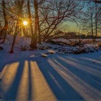 Время-Февраль ....# 2 :: Андрей Дворников