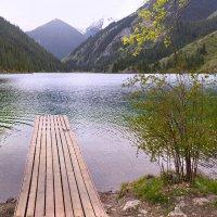 У озера :: LudMila