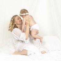 Идеальное утро для двоих :: Ольга Калинина