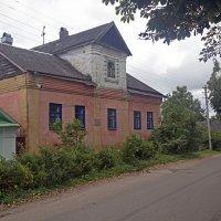 Осташков. :: Николай Семин