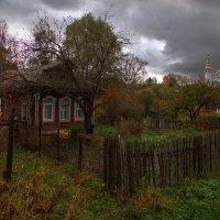 Осенний день :: Leonid Petuhov 44