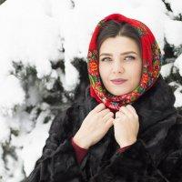 Ира :: Дина Горбачева