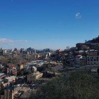 Район в Тбилиси :: Наталья (D.Nat@lia)