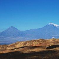 Армения... Арарат... :: Galina Leskova