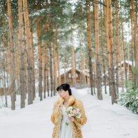Свадьба в Новокузнецке :: Антон Хряпочкин