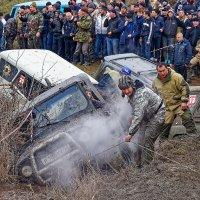 Трофи-спринт :: Дмитрий Емельянов