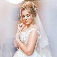 утро невесты :: Надежда Бирюкова
