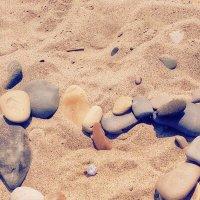 Камни морские :: Виктория Янголенко