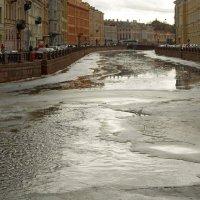 Вид сторону Невского проспекта... :: Юрий Куликов