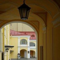 Сегодня выходной в музее... :: Юрий Куликов