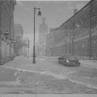 Зима и лето ... :: Лариса Корж