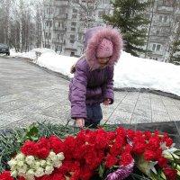 день памяти :: Владимир