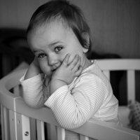 Моя внученька) :: Павел Лушниченко
