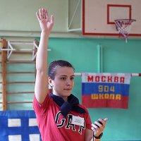 Готов к труду и обороне :: Владимир Хлопцев