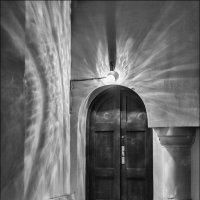 Дверь :: Александр Тарноградский