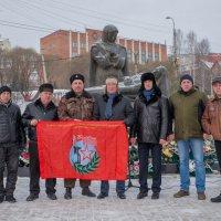 С Праздником..! :: Владимир Батурин