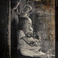 Дети и куклы 2 :: Evgeny Kornienko