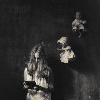 Дети и куклы 5 :: Evgeny Kornienko