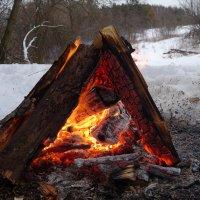 Bonfire of my soul :: Денис Бочкарёв