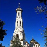 Храмы Ставрополя :: Надежда